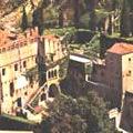 Giardini del Castello Marcello Cini – Monselice