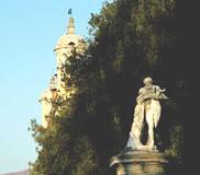 Giardini del Castello del Catajo – Battaglia Terme