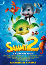 Sammy 2 – La grande fuga