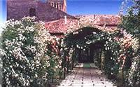 Giardini del Castello di San Pelagio – Due Carrare