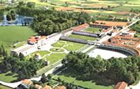 Parco di Villa Contarini – Via L. Camerini, 1 (Piazzola sul Brenta)