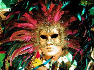 Carnevale, la sfilata dei carri allegorici