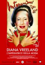 Diana Vreeland – L'imperatrice della moda