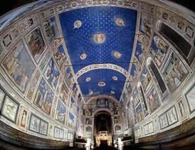 Giotto – Itinerario storico religioso