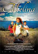 Melina – Con rabbia e con sapere