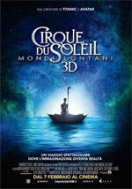 Cirque du soleil: Mondi lontani 3D