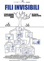Fili invisibili – Storia minima della famiglia Bioni