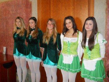 Irlanda in festa