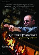 Giuseppe Tornatore – Ogni film un'opera prima