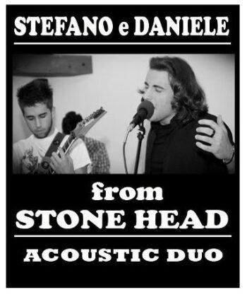"""Live Music con """"Stefano e Daniele"""" Acoustic Duo"""