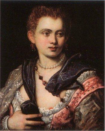 Veronica Franco – La cortigiana poetessa