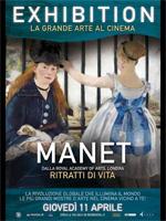 Exhibition – Manet: Ritratti di vita