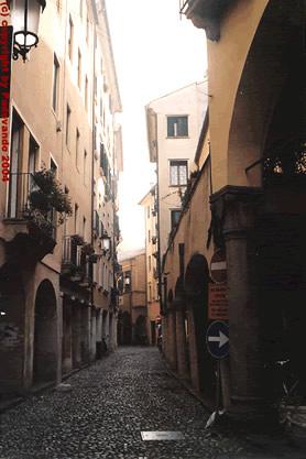 Ghetto Girando Per Padova