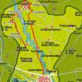 PADOVA ZONA NORD-OVEST – Le ville