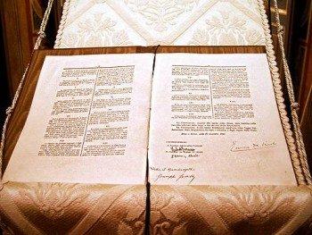 Il cammino verso la Costituzione. Enzo Cheli e Umberto Allegretti