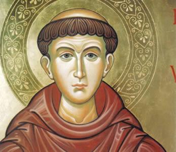 Luoghi vissuti da Sant'Antonio