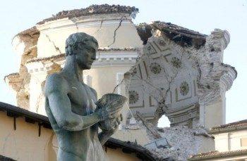 L'Italia del terrorismo vista da vicino e da lontano