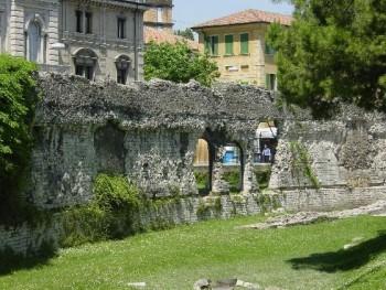 Padova romana