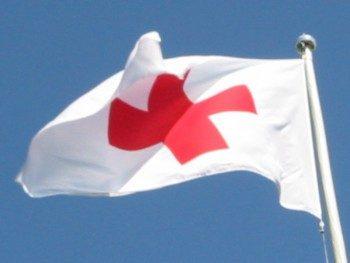 Corso base per aspiranti volontari della Croce Rossa