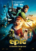Epic – Il mondo segreto