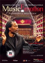 Dalla Filarmonica della Scala: Concerto di Bobby McFerrin
