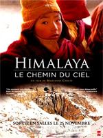 Himalaya, le chemin du ciel