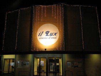 Il Lux è salvo: serata speciale