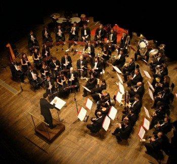 Padova Festival Bande Musicali & Majorettes