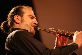 Maurizio Camardi World Ensemble