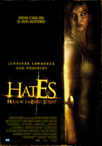 Hates – House at the End of the Street