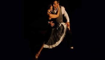Opera Tango