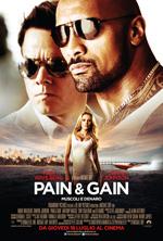Pain & Gain – Muscoli e denaro