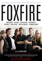 Foxfire – Ragazze cattive
