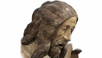 L'uomo della croce. L'immagine scolpita prima e dopo Donatello