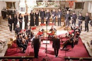 Concerto di musica sacra rinascimentale