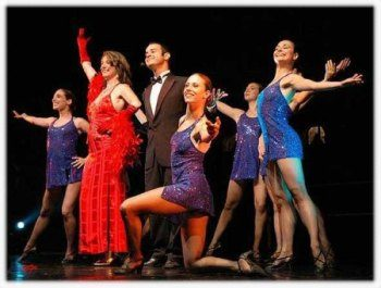Viva l'operetta