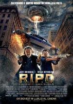 R.I.P.D. – Poliziotti dall'aldilà