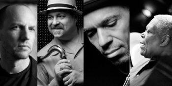 Antonio Faraò American Quartet