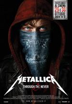 Metallica 3D – Through the Never