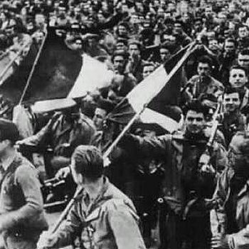 1943: l'anno della svolta