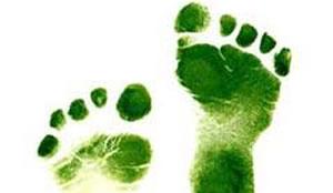"Calcola la tua ""impronta ecologica"""