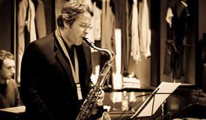 Serata Jazz a scopo benefico-sociale