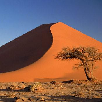 Namibia: diario di viaggio
