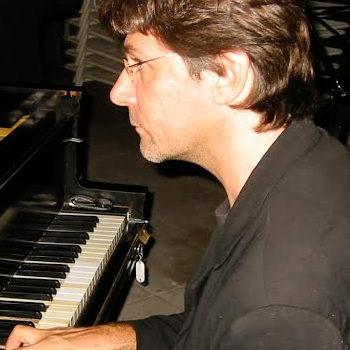 The Carpenter Jazz Piano Trios