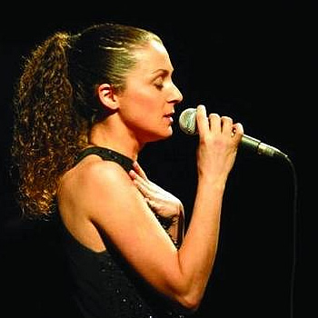 Alessandra Pascali Trio