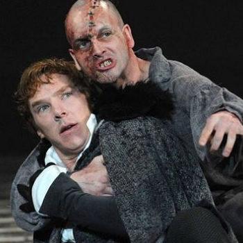 Frankenstein al Maus
