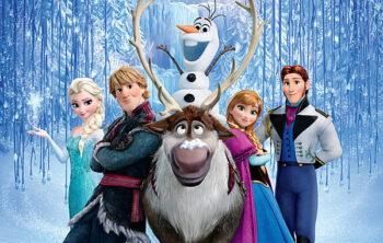 Anteprima: Frozen – Il Regno di ghiaccio