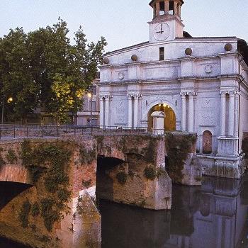 Portello Segreto: Il Portello e i luoghi della fede