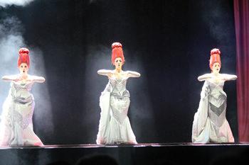 Priscilla, la regina del deserto al Gran Teatro Geox