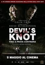Fino a prova contraria – Devil's Knot